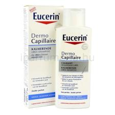 Eucerin DermoCapillaire haj tonikum száraz, viszkető fejbőrre sampon
