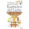 Eulenspiegel Verlag, Berlin Kapriolen der Liebe