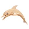 Eureka Gepetto's Workshop - Delfin - 3D fapuzzle