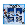 Eureka Puzzle Mania - Blue
