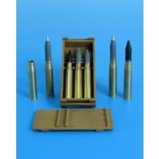 Eureka XXL Gr.Patr.38 Hl/B Kw.K.40/Stu.K.40 L/43 and L/48 rc modell kiegészítő