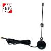 Euro Prompt GSM Antenna 7dBi mágnes talpas pénztárgéphez