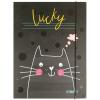Eurocom Street: My Cat gumis mappa - A4