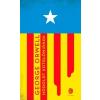 Európa Könyvkiadó George Orwell: Hódolat Katalóniának