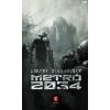 Európa Könyvkiadó Metró 2034