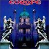 Europe EUROPE - Europe CD