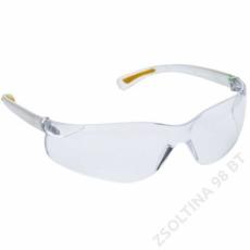 EuroProtection PHI víztiszta karcmentes védőszemüveg