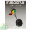 Eurostar BIZTONSÁGI ZSINÓR STOPPER D-L méret