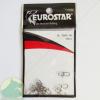 Eurostar PERGETŐ GYORSKAPOCS FEKETE