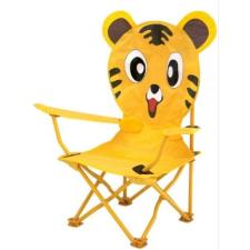 Eurotrail Gyerek kemping szék Tigrises kemping felszerelés