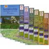 EuroVelo Route 6 : Loire - Doubs - Huber Verlag
