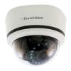 "EuroVideo EVC-TG-DO380AI28 1/3"" HDIS 800 TV soros beltéri dome kamera, 2,8-12 mm, 20 m IR, 12 VDC, 0,5 A"