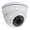 EuroVideo EVC-TQ-DV10A28 4 in 1 IR dome kamera, 1 MP, 2,8-12 mm optika, 30 m IR, ICR, D-WDR, DNR, OSD, 12 VDC