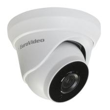 EuroVideo EVC-TV-DV1080PAX12 TVI dome kamera, 1080p, 12 mm opt., ICR, 20 m EXIR, IP66, 12VDC/3 W -40°C - +60°C megfigyelő kamera