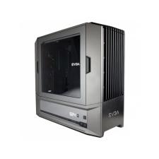 EVGA DG-87 Big-Tower - fekete ablakos /100-E1-1236-K0/ számítógép ház