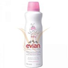 Evian Baby Frissítő arc spray 150 ml bőrápoló szer