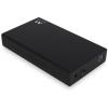 Ewent EW7056 USB 3.1 Gen1 (USB 3.0) csavarmentes 3.5 inch-es SATA HDD merevlemezház