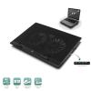 Ewent Ewent EW1253 notebook hűtő fekete