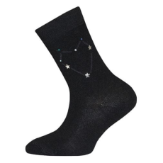 EWERS lány zokni 27 - 30 fekete