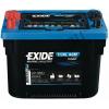 EXIDE 50Ah 800A (MAXXIMA900) Bal+