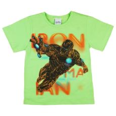 Exity kft Avengers-Bosszúállók fiú póló