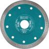Extol Gyémántvágó, ipari korong, TURBO, extra vékony vágás: 1,2mm vastagság; 115×22,2mm, száraz és vizes vágásra