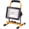 Extol hordozható LED lámpa (reflektor), 20W, 1400 Lm, IP65, Li-ion akkus (LED lámpa)