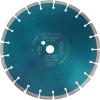 Extol Industrial EXTOL gyémántvágó BETON-ra, ipari korong, szegmenses; 400×25,4mm, száraz és vizes vágásra