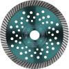 Extol Industrial EXTOL gyémántvágó, ipari korong,TURBO,gyors vágás; 125×22,2mm, száraz és vizes vágásra