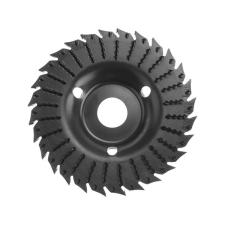 EXTOL PREMIUM faforgácsoló korong, max 13000 ford/perc, sarokcsiszolóhoz, fém, 125×22,2mm, fa vágás/csiszolásához csiszolókorong és vágókorong