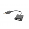 Extreme Media DISPLAYPORT ADAPTER (M) › DVI-D (F) (24+5) DUAL LINK (NKA-0414)