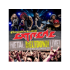 Extreme Pornograffitti Live 25: Metal Meltdown (CD)