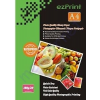 ezprint A4-es 180gr-os univerzális fotópapír csomag