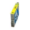 ezprint Epson T1304 utángyártott tintapatron, sárga