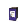ezPrint és Prémium márkák hp 28 utángyártott tintapatron (hp C8728AE)