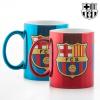 F.C. Barcelona F.C Barcelona Fém Bögre