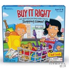 Fa-Firma Vásárolj Okosan! társasjáték társasjáték