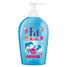 Fa Kids folyékony szappan 250 ml tusfürdők