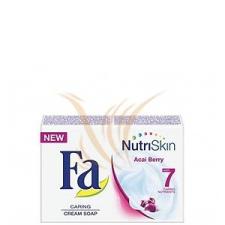 Fa NutriSkin Acai Berry Szappan 90 g kozmetikai ajándékcsomag