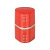 Faber-Castell Faber-Castell Grip 2001 Trio kinyitható ceruzahegyező - piros