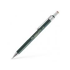 "Faber-Castell Nyomósirón, 0,9 mm, FABER-CASTELL ""TK-FINE 9719"" ceruza"