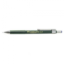 Faber-Castell Nyomósirón FABER-CASTELL Tk-Fine Grip 9717 0,7 mm ceruza