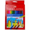 Faber-Castell színes filctoll készlet – 12 db