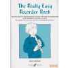 Faber The Really Easy Recorder Book