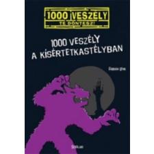 Fabian Lenk 1000 veszély a kísértetkastélyban irodalom