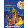 Fabian Lenk Montezuma és az istenek haragja