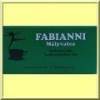 Fabianni FABIANNI MÁLYVATEA 20 db