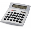 Face-it asztali számológép, ezüst