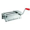 Facem-Tre Spade élelmiszeripari gép Facem-Tre Spade Kézi töltõgép (kolbásztöltõ, hurkatöltõ) STAR 5 INOX (5L-es)