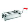 Facem-Tre Spade élelmiszeripari gép Facem-Tre Spade Kézi töltõgép (kolbásztöltõ, hurkatöltõ) STAR 8 INOX (7L-es)